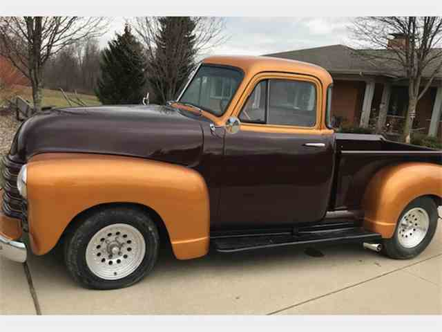 Picture of '51 Five-Window Pickup Custom - NA74