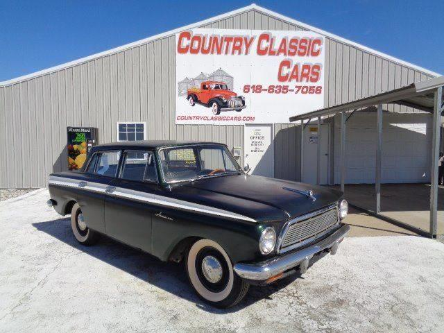Picture of '62 Rambler - NA75