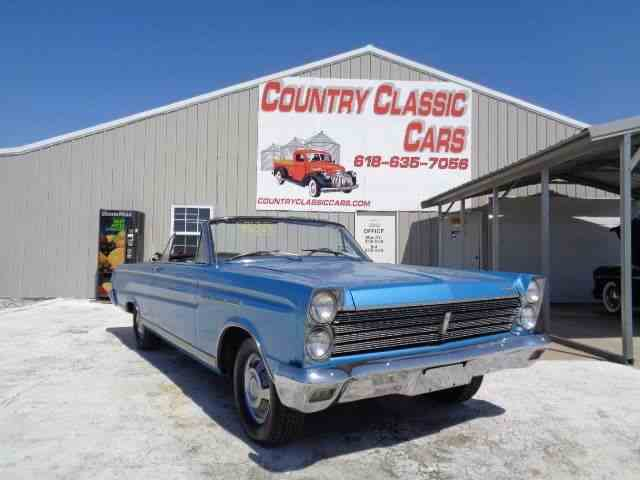 Picture of '65 Comet - NA79