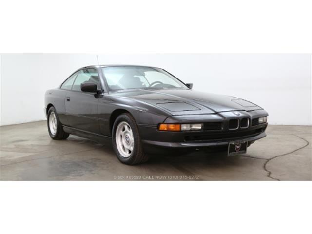 Picture of '93 8 Series - NA7H