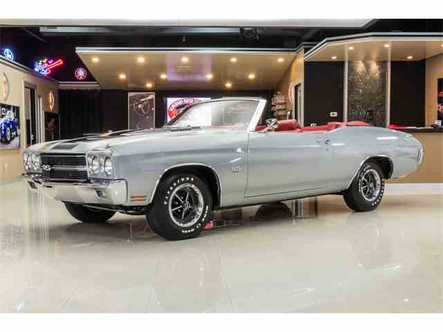 Picture of '70 Chevelle - NA7I