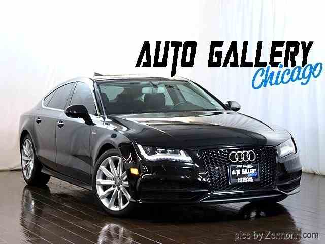 Picture of '13 A6 - NA7M