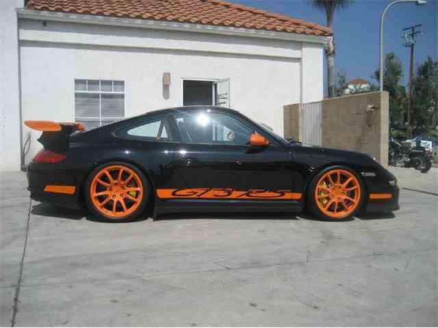 Picture of 2008 Porsche GT3 located in Brea California - $250,000.00 - NA7Q