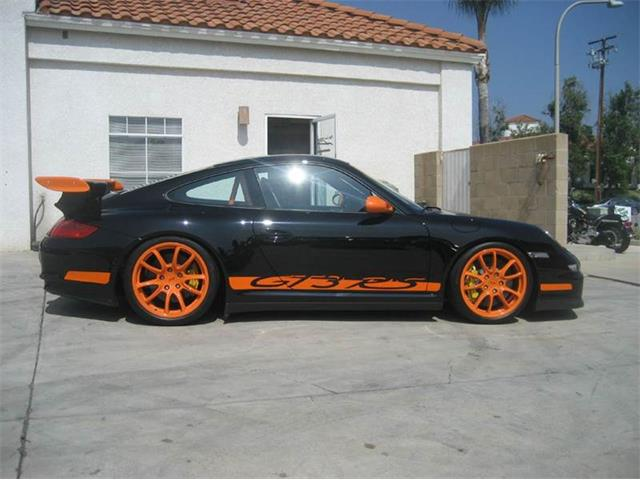 Picture of '08 GT3 - NA7Q