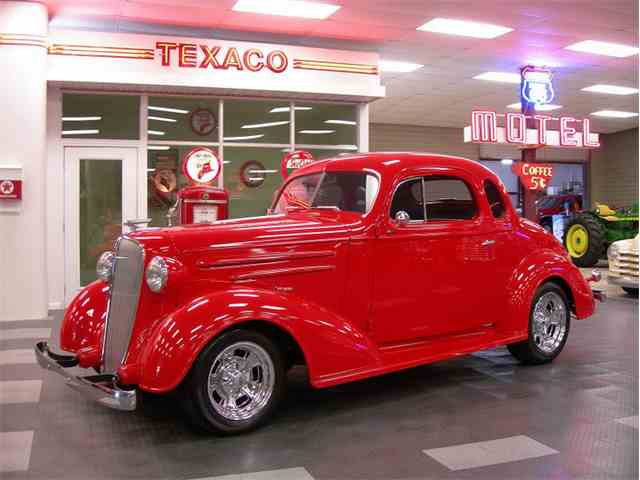 Picture of '36 Coupe - NA7R