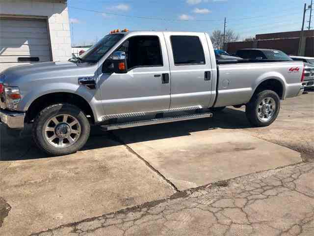 Picture of '09 F350 - NA7T