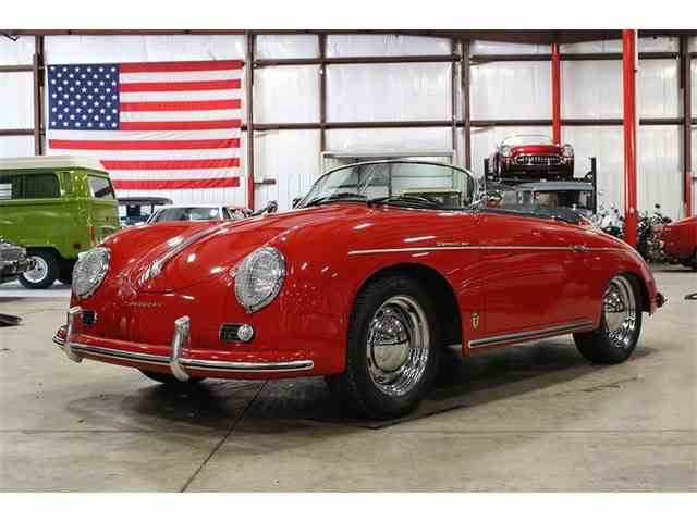 Picture of '57 Speedster - NA7Y