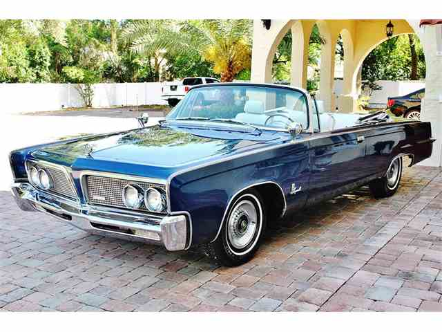 Picture of '64 Imperial - NA83