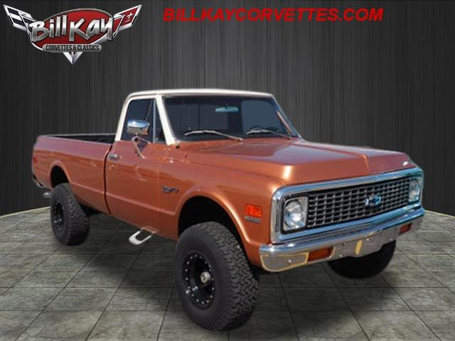 Picture of '71 C10 - NA8A