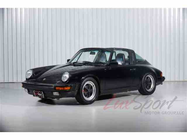 Picture of 1987 911 Carrera - $59,995.00 - NA8D