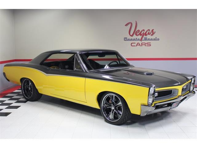 Picture of '66 GTO - NA8F