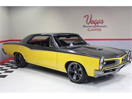 Picture of Classic '66 Pontiac GTO located in Nevada - NA8F