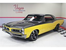 Picture of 1966 GTO - $62,995.00 Offered by Vegas Classic Muscle Cars - NA8F