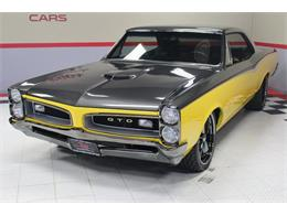 Picture of Classic 1966 GTO - $62,995.00 Offered by Vegas Classic Muscle Cars - NA8F