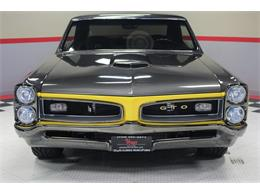 Picture of '66 GTO Offered by Vegas Classic Muscle Cars - NA8F