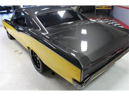 Picture of Classic '66 Pontiac GTO located in Henderson Nevada Offered by Vegas Classic Muscle Cars - NA8F