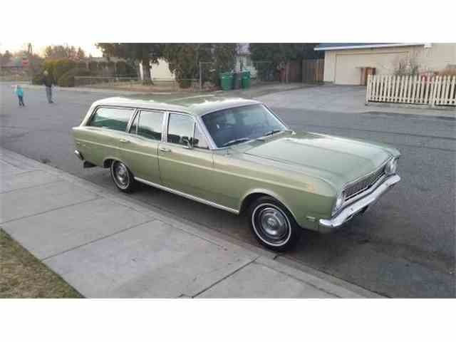 Picture of '69 Falcon Offered by Classic Car Deals - N5TP