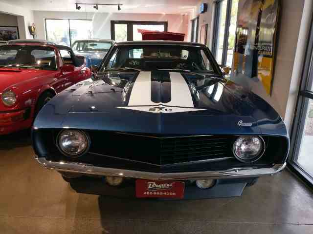 Picture of '69 Camaro - NA95