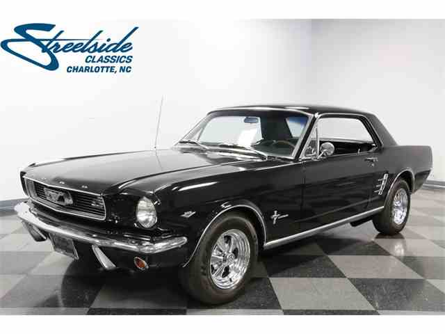 Picture of '66 Mustang - NA96