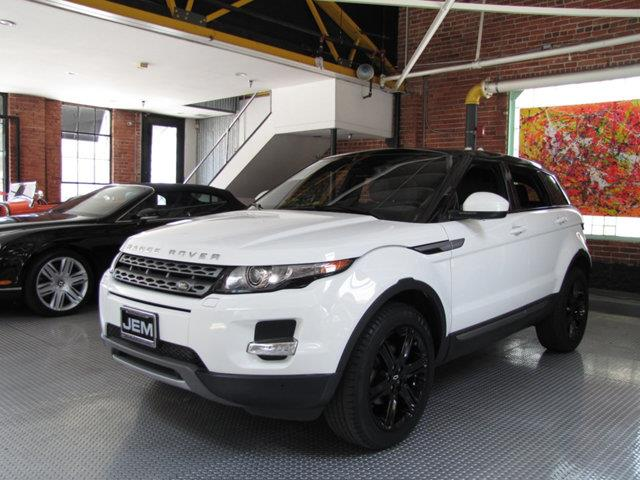 Picture of '15 Range Rover Evoque - $31,876.00 - NA98