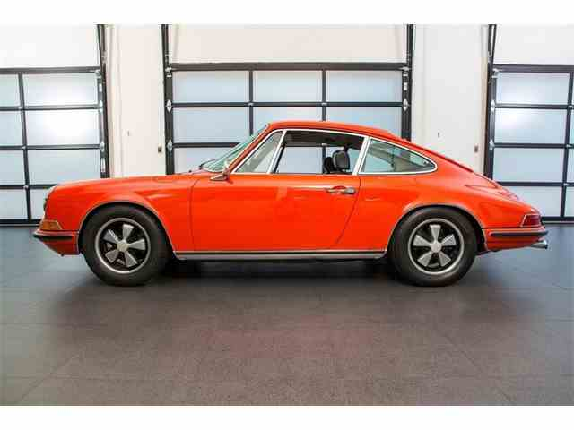 Picture of '70 911E located in Las Vegas Nevada - NA9N