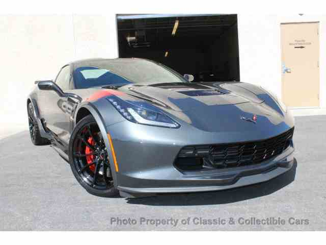 Picture of '17 Corvette - NA9O