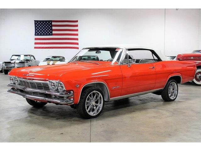 Picture of '65 Impala - NA9Y
