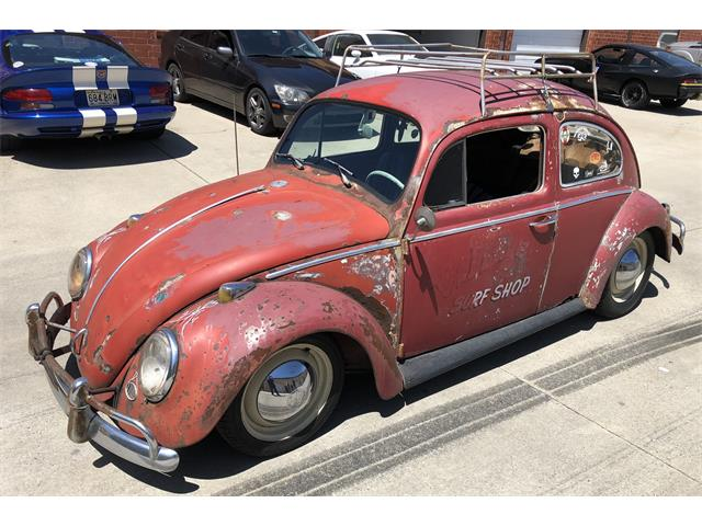 Picture of '64 Beetle - NAA4