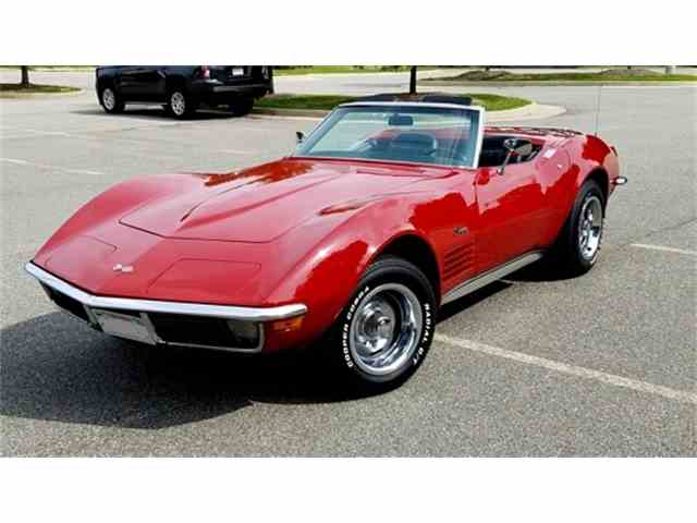 Picture of '71 Corvette - NAAQ