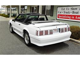Picture of '90 Mustang GT - NAAV