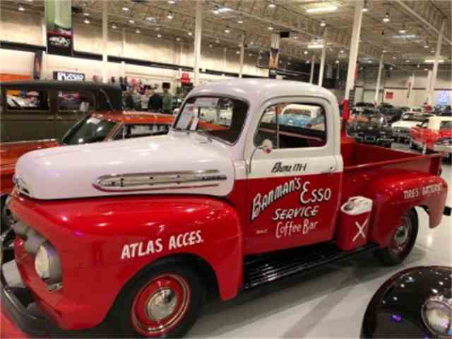 Picture of '52 Pickup - N5TW