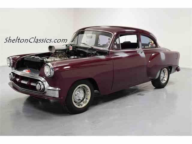 Picture of Classic '53 Chevrolet 210 - $16,995.00 - NABB