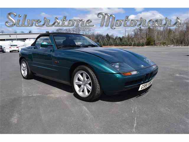 Picture of '90 BMW Z1 located in Massachusetts - NABC