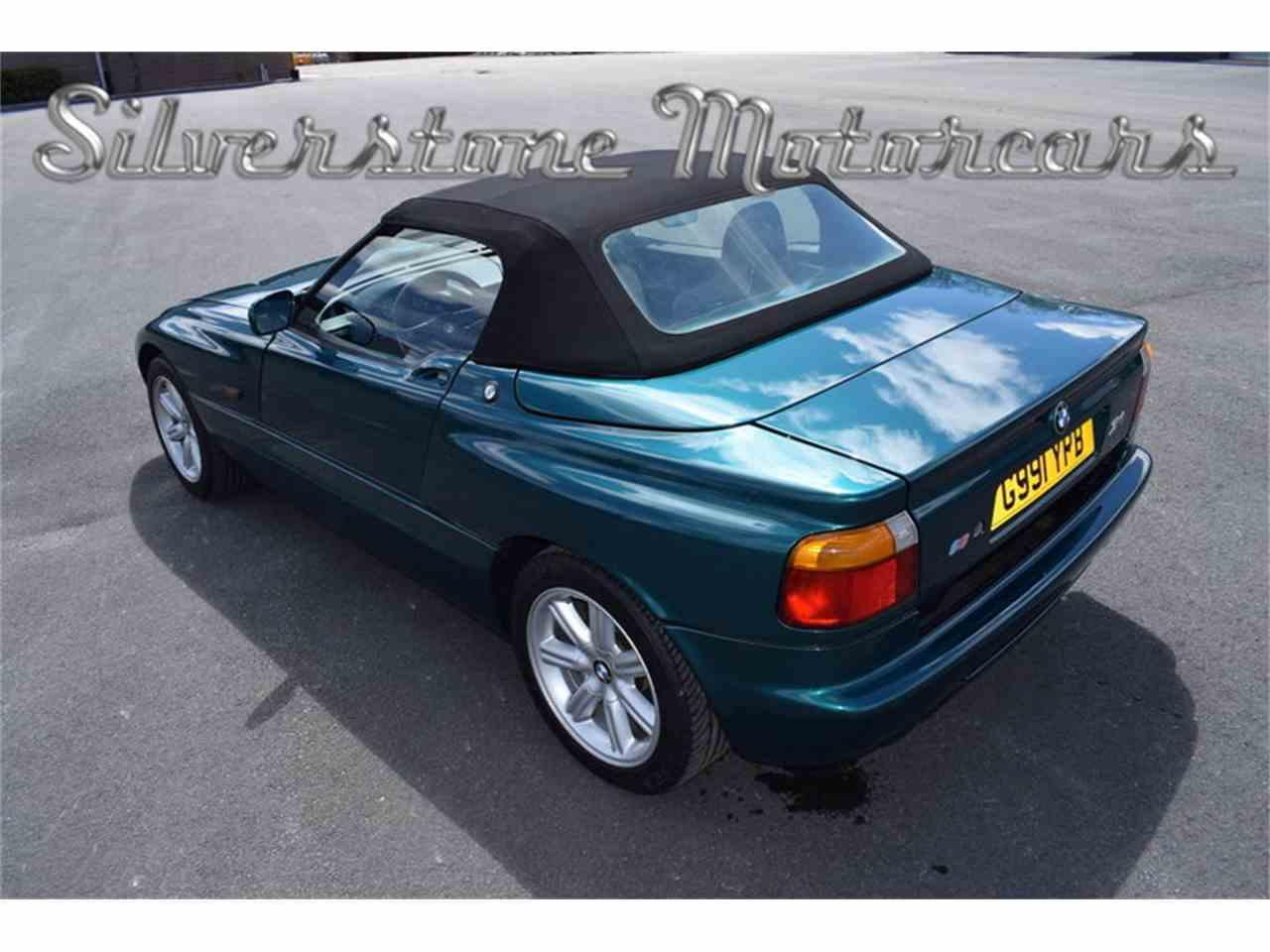 1990 Bmw Z1 For Sale Classiccars Com Cc 1086456