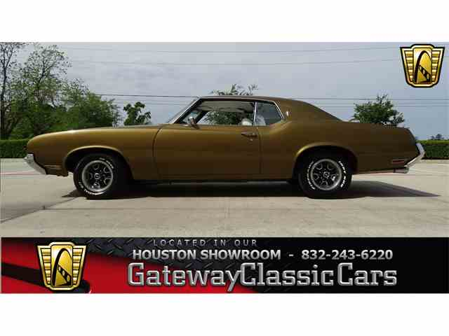 Picture of '72 Cutlass - NABG