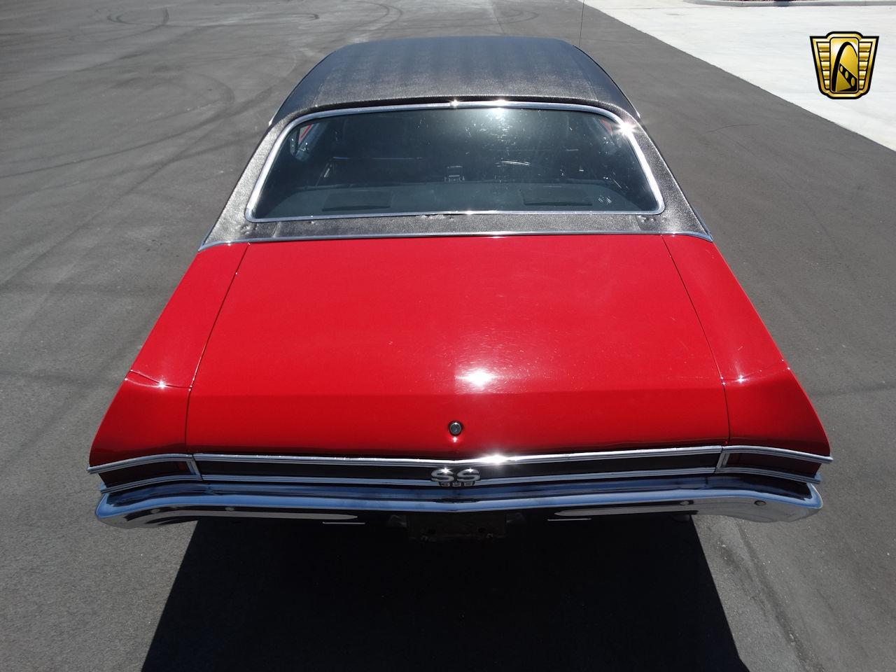 Large Picture of '68 Chevelle - NABI