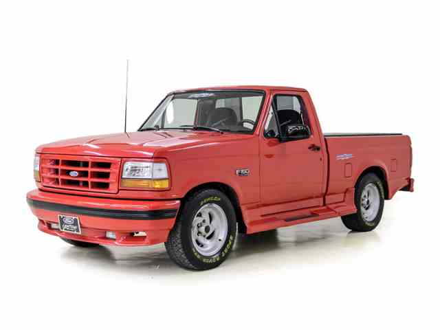 Picture of '93 Ford F1 - $13,995.00 Offered by Autobarn Classic Cars - NAC8