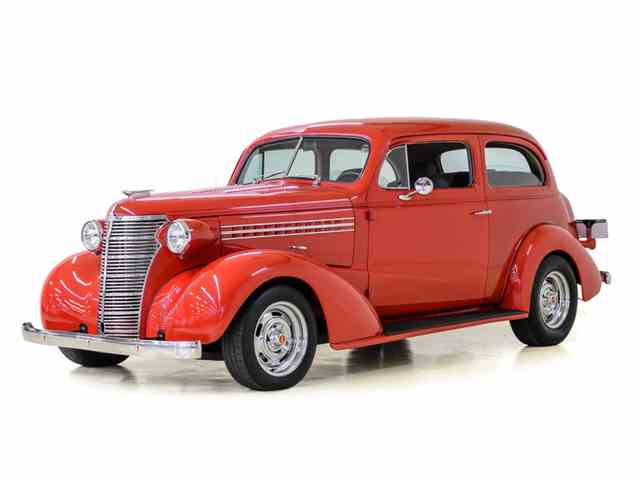 Picture of '38 Standard - NAC9