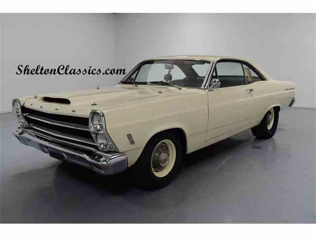 Picture of '66 Fairlane 500 - N5U1