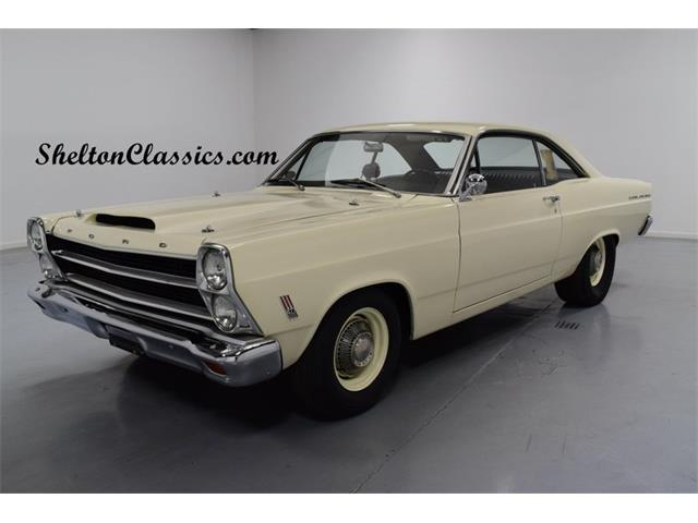 Picture of 1966 Fairlane 500 located in North Carolina Offered by  - N5U1