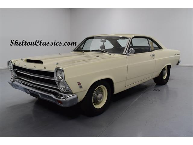 Picture of Classic '66 Ford Fairlane 500 - N5U1