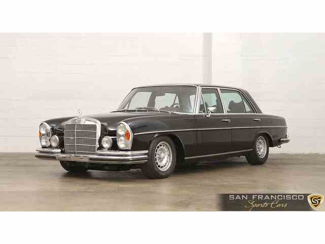 Picture of '72 300SEL - NACC