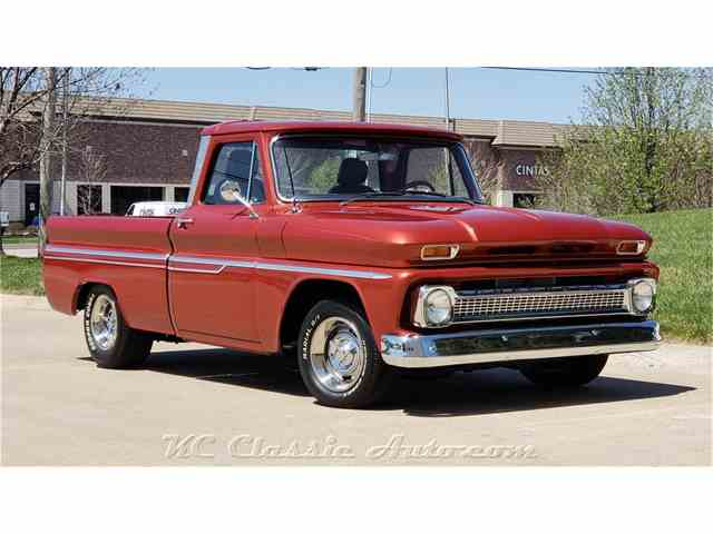 Picture of '64 Pickup - NACT