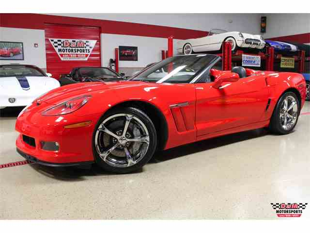 Picture of '10 Corvette - NAD1