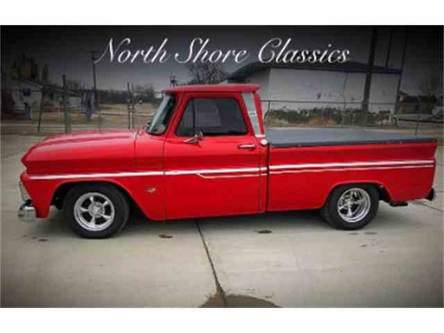 Picture of '65 Pickup - N5U4