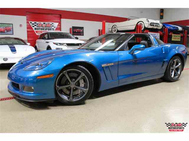 Picture of '11 Corvette - NAD7