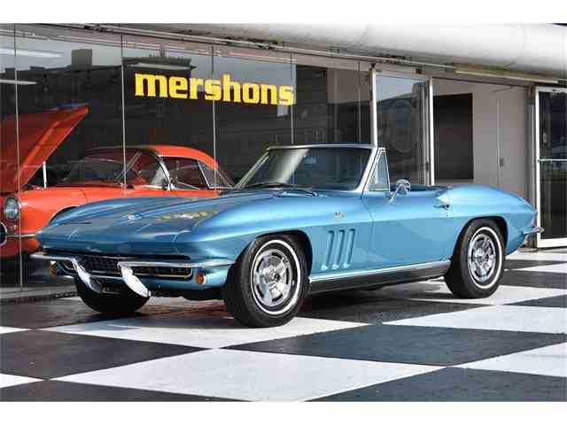 Picture of '66 Corvette - NADB