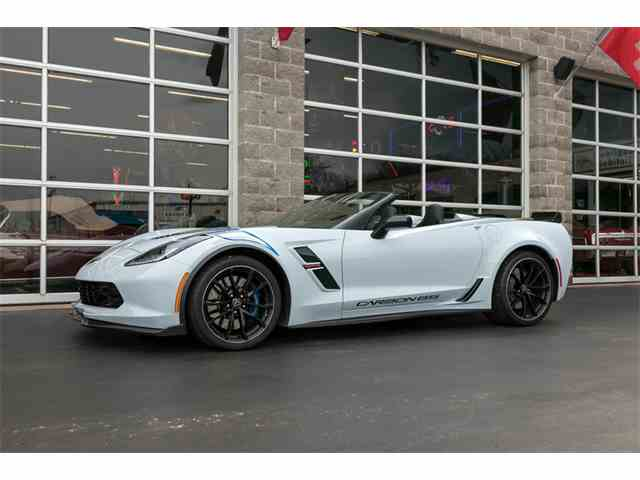 Picture of '18 Corvette - N5U5
