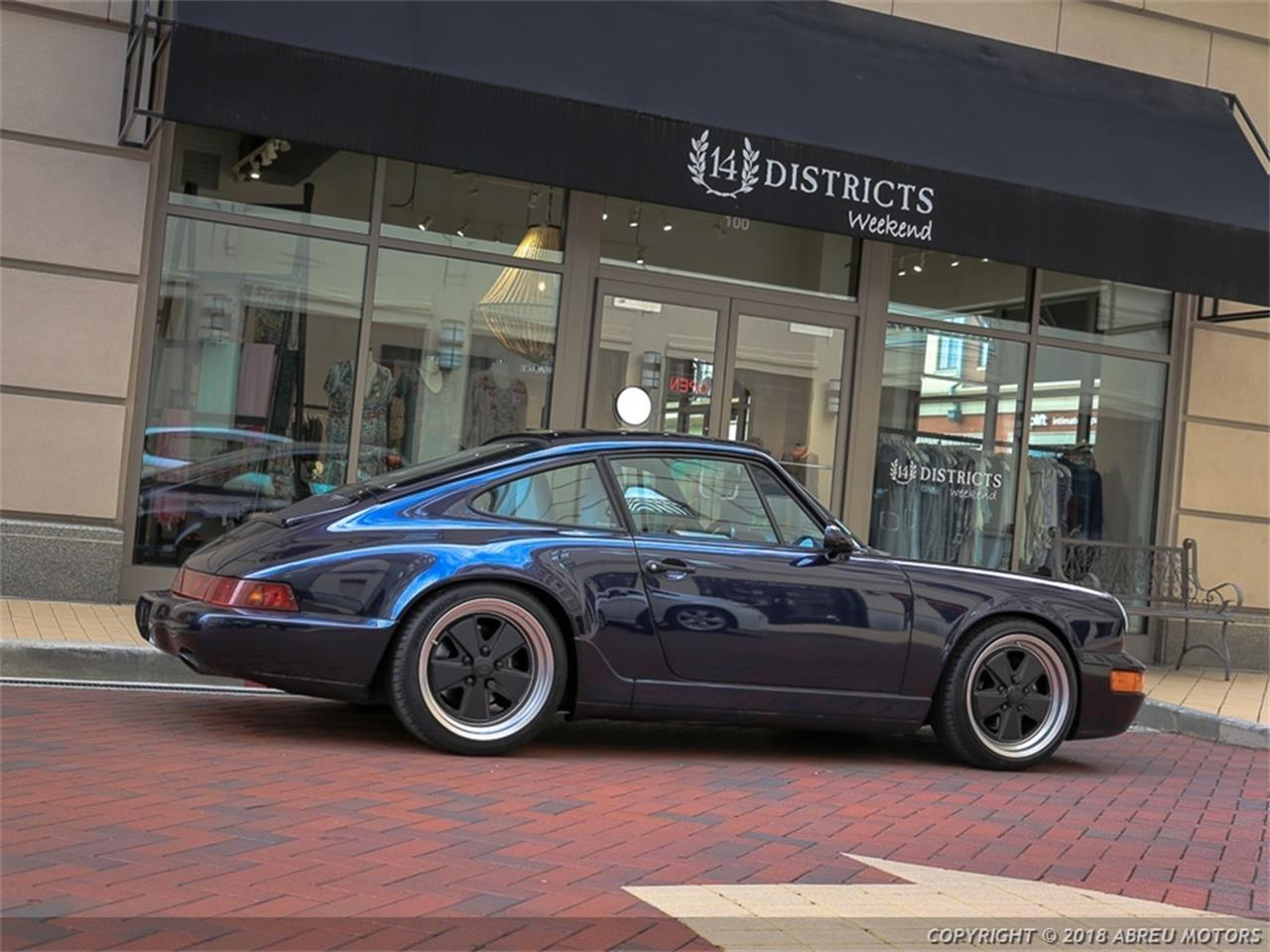 Picture of '92 911 Carrera 2 - NADT