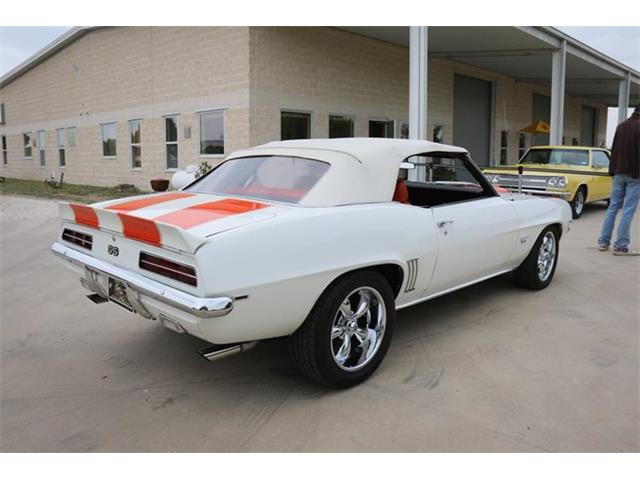 Picture of '69 Camaro - NAE2